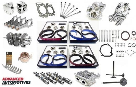 Subaru Car And Engine Parts | Advanced Automotive